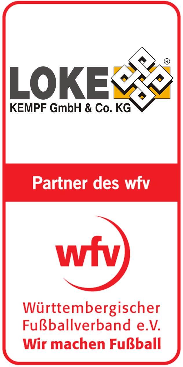 Logo des Württembergischen Fußballverbandes e.V.