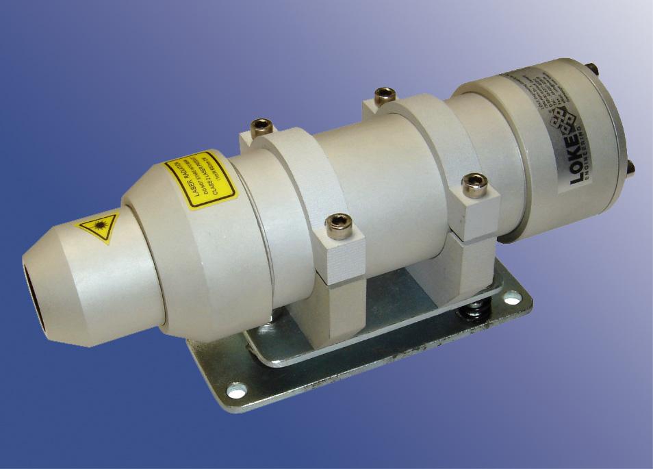Laser measuring device KHU-LMC-0060-X