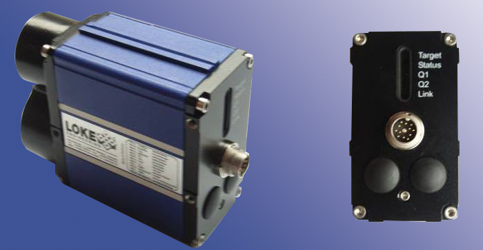 Laser Sensor KHU LMC-J-0310-X