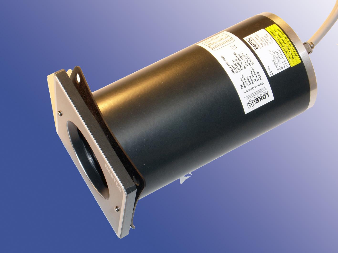 Laser Distance Measuring Device LMC-X-0062-X
