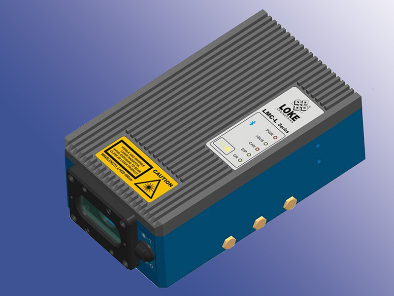 Laser Doppler Messsystem