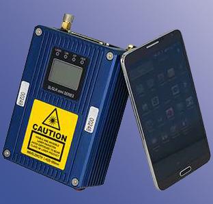 Laser Sensor LMC-Lm-0XXX-XXX